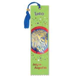 6 Units of Leo Bookmark - Bulk Toys & Party Favors