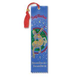 6 Units of Sagittarius Bookmark - Bulk Toys & Party Favors
