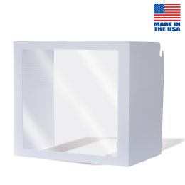 30 Units of Blank Desk Top Shield - Party Paper Goods