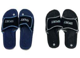 48 Units of Men's Sandals - Men's Flip Flops and Sandals