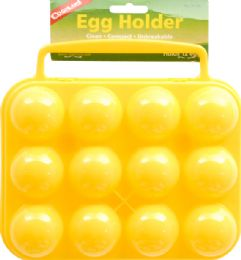 43 Units of Coghlan'S Ltd. EGG HOL/CAMPER 12 EGGS - Outdoor Recreation - Camping