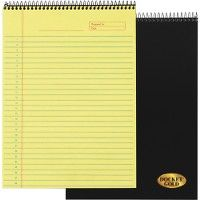 TOPS Docket Professional Wirebound Project Pads - Note Books & Writing Pads