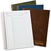 TOPS Gold Fibre Premium Wirebnd Project Planner - Planners & Journals