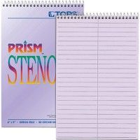 Tops Gregg Prism Steno Notebooks - Notebooks