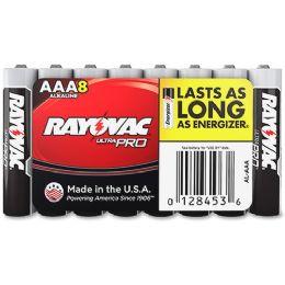 120 Units of Rayovac Multipurpose Battery - Batteries