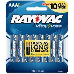 72 Units of Rayovac Multipurpose Battery - Batteries