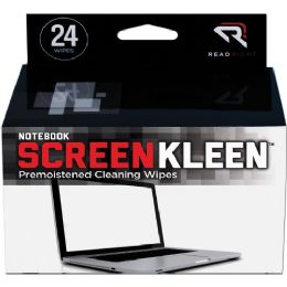 Read Right Notebook Screen Cleaning Pad - Notebooks