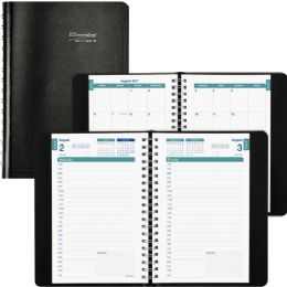 Rediform 12-Month Daily Academic Planner - Planners & Journals