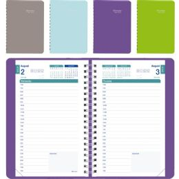 47 Units of Rediform 12-Month Daily Academic Planner - Planners & Journals