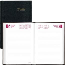 31 Units of Rediform 12-Month Dated Untimed Daily Planner - Planners & Journals