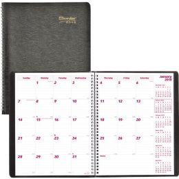 55 Units of Rediform 16-Months Dated Monthly Planner - Planners & Journals