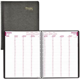40 Units of Rediform 2PPW Twin-wire Weekly Planner - Planners & Journals