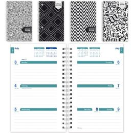 78 Units of Rediform Academic 13-Month Pocket Planner - Planners & Journals