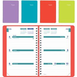 78 Units of Rediform Brownline Weekly Academic Planner - Planners & Journals
