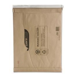 8 Units of Caremail Rugged Padded Mailer - Note Books & Writing Pads