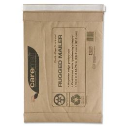 14 Units of Caremail Rugged Padded Mailer - Note Books & Writing Pads