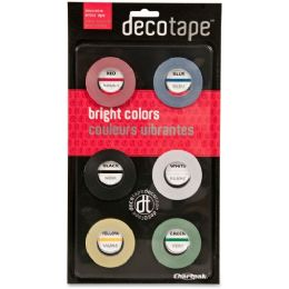 Chartpak DEC001 Decorative Tape - Tape & Tape Dispensers