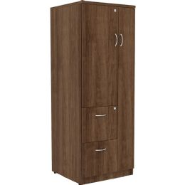 Lorell Essentials Storage Cabinet - Storage and Organization