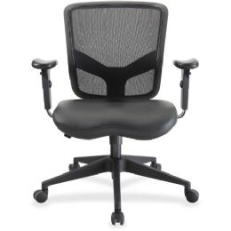 Lorell Executive Spinning Chair - Office Chairs