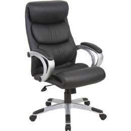 Lorell Executive HigH-Back Chair - Office Chairs