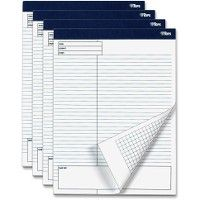 Tops Project Planning Pads - Note Books & Writing Pads