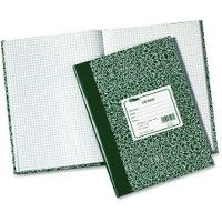 TOPS Quad Ruled Lab Research Notebook - Notebooks
