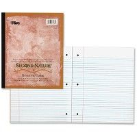 24 Units of TOPS Second Nature Wireless Notebooks - Notebooks