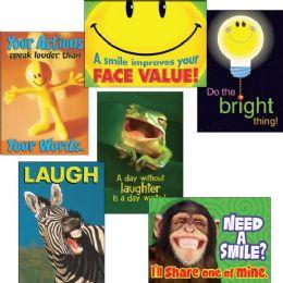 Trend Argus Attitude & Smiles Poster - Poster