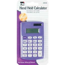 CLI 8-Digit Hand Held Calculator - Calculators