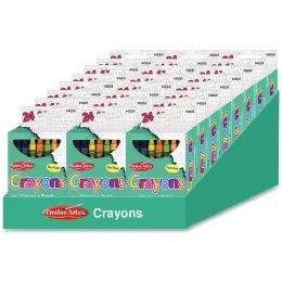CLI Creative Arts Crayons Display - Crayon