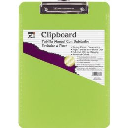 CLI Rubber Grip Clipboard - Office Clipboards