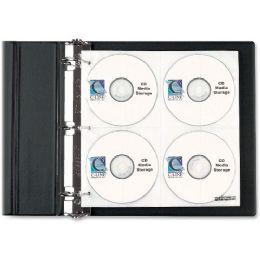 30 Units of C-Line Cd/dvd Ring Binder Kit - Binders