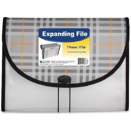 72 Units of C-Line Expanding File - File Folders & Wallets