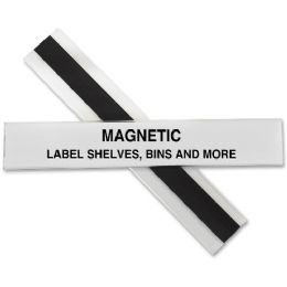 C-line Hol-Dex Magnetic Shelf/Bin Label Holders - Storage and Organization