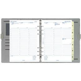 Rediform Filofax Domino A5 Organizers - Organizer