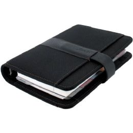 11 Units of Rediform Filofax Fusion Leather Personal Organizer - Organizer