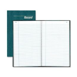 Rediform Granite Park Record Book - Record book