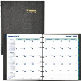 34 Units of Rediform Miraclebind Coilpro 17 Month Planner - Binders
