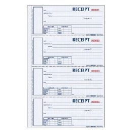 Rediform Money Receipt Book - Receipt book