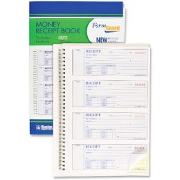 35 Units of Rediform Prestige Money Receipt Book - Receipt book