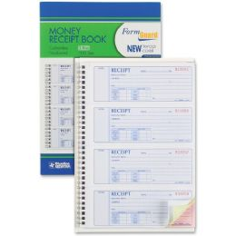 Rediform Prestige Money Receipt Book - Receipt book