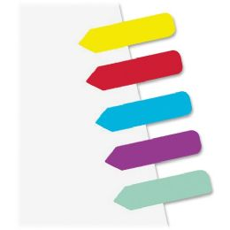 Redi-Tag Assorted Mini Arrows Removable Tags - Tags