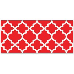 156 Units of Trend Moroccan Bolder Borders - Classroom Learning Aids