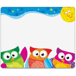 180 Units of Trend Owl-Stars Collection Terrific Labels - Labels