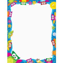 132 Units of Trend OwL-Stars Collection Terrific Papers - Paper