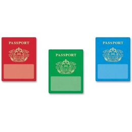 Trend Passport Classic Accents - Classroom Learning Aids