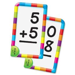 240 Units of Trend Pocket Flash Card - Classroom Learning Aids
