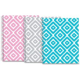 Roaring Spring Modern Jen Design 1-subj Notebook - Sign