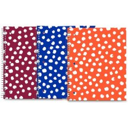 Roaring Spring Modern Jen Dots Design Notebook - Sign