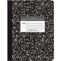 Roaring Spring Tape Bound Composition Notebook - Tape & Tape Dispensers